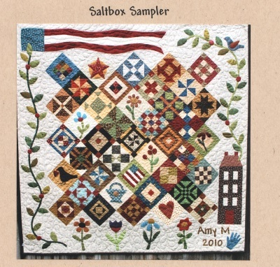 Block of the Month | JJ Stitches : block of the month quilt - Adamdwight.com