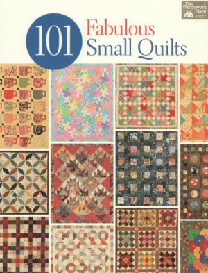 101SmallQuilts