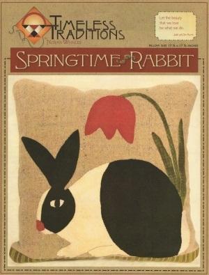 SpringtimeRabbit