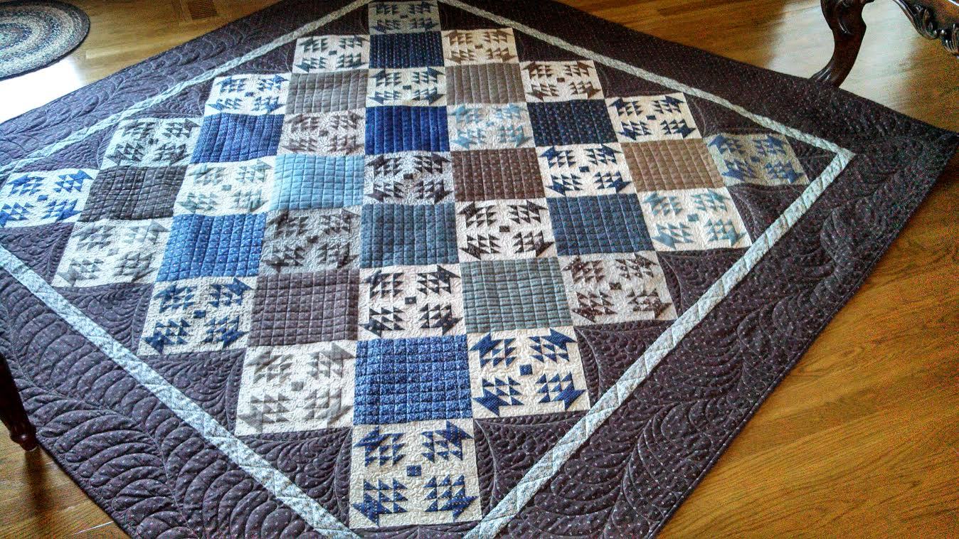 CustomerQuilt